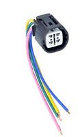 Alternator Plug Connector Pigtail Delco Bosch Mitsubishi Denso Alternators