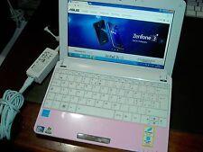 Netbook ASUS EEEPC 1005P Rosa