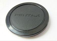 Asahi Pentax K/M body cap-genuine