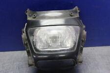 1996-2003 Suzuki Bandit 600 Gsf600 Front Headlight Head Light Lamp W/ TRIM