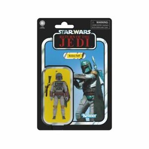 Star Wars The Vintage Collection Boba Fett Return of the Jedi Figure