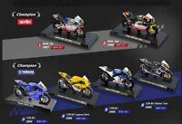 Valentino Rossi Motogp Weltmeister 1/24 Modelle Aprilia / YAMAHA / DUCATI RE