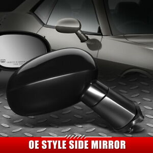 FOR 08-14 DODGE CHALLENGER OE STYLE POWERED+HEATED PASSENGER RIGHT SIDE MIRROR