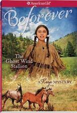 The Ghost Wind Stallion: A Kaya Mystery (American Girl Beforever)  Berne, Emma C