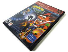 Crash Bandicoot: The Wrath of Cortex Greatest Hits (PS2 NTSC-U/C)