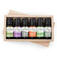 Plant Therapy Breathe Easy Essential Oil Set 6pcs