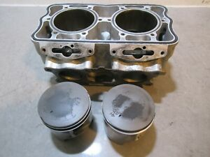 Polaris RMK 800 Cylinder Piston 2009 #6