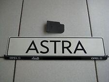 Abdeckung Plus Pol Batterie Schutzkappe Deckel original Astra G vom Opel Händler