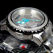 Invicta Reserve Subaqua Noma II 4.16ctw Diamonds Swiss Automatic 47mm Watch New