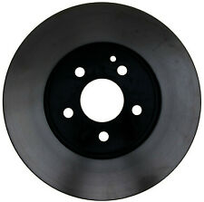 Disc Brake Rotor Front ACDelco Pro Brakes 18A2781 Reman