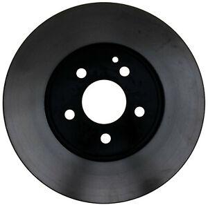 Disc Brake Rotor fits 2008-2012 Mercedes-Benz C350 E350 C350,E350  ACDELCO PROFE