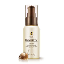 [SECRET KEY] Snail Repairing Essence 60ml / Brightening & Repairing