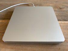 Apple USB SuperDrive Externes CD/DVD Laufwerk Brenner   A1379