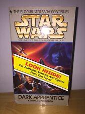 Micro Machines Star Wars Epic Collections IV Dark apprentice Tafanda Expanded
