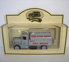 Lledo Model : 1934 Mack Tanker : FOOD FLYING SQUAD - DAD'S ARMY : LP42006A