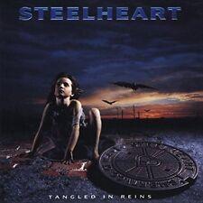 Steelheart - Tangled In Reins [New CD] Holland - Import