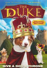 The Duke New DVD
