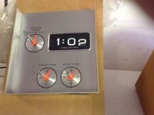 OEM Frigidaire Cook Master Clock 08004918. Bx193&293