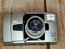 Nikon Nuvis 160i APS Point & Shoot Film Camera