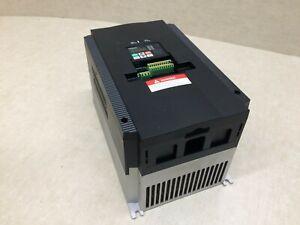 Hitachi Inverter WJ200-110LH 200V 3 Phase 11Kw V2
