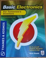 Basic Electronics for Tomorrow's Inventors Book Thames & Kosmos electronic book