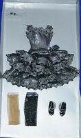 """Silver Shimmer Outfit Revlon 13"""" doll Tonner 2012 MIP Fits 13"""" DC dolls Agatha"""