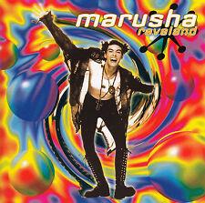 MARUSHA - RAVELAND / CD (LOW SPIRIT RECORDS / URBAN 523349-2)