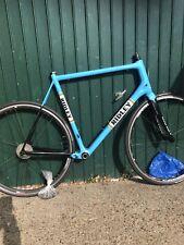 Ridley Helium RS XL carbon frame Road race bike parts