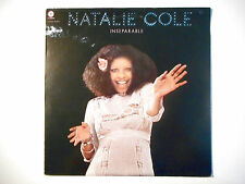 "33T. LP ▒ NATALIE COLE : INSEPARABLE ""NEEDING YOU"""