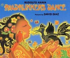 Roadrunner's Dance, Anaya, Rudolfo, Good Condition, Book