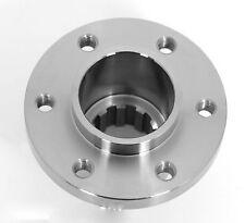 """1.5"""" COLLAR OFFSET SPROCKET SHAFT PULLEY INSERT FITS HARLEY ULTIMA OPEN PRIMARY"""