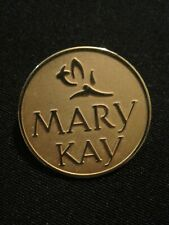 New listing Mary Kay Gold Tone Tac Pin in Excellent condition