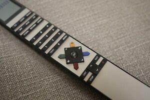 BANG & OLUFSEN BEO4 DVD - SAT in tadellosem Zustand / vom EXPERTENHÄNDLER !