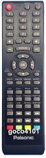 ORIGINAL PALSONIC REMOTE CONTROL RC-826 RC826 TFTV557FHD TFTV606LEDR TFTV826HD