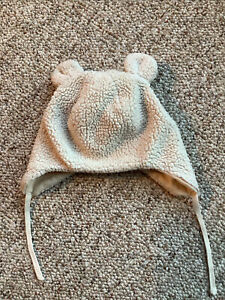 Hanna Andersson Hat Size S 1-3 Years