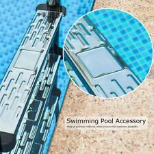 Swimming Pool Stainless Steel Pedal Replacement Ladder Rung Steps Anti Slip Tool