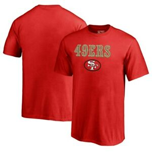 San Francisco 49ers T-Shirt NFL Football Team Champs 2021 Funny Vintage Gift Tee