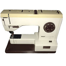 Pfaff Synchromatic 1215 Sewing Machine with Cover