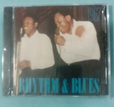 Time life rhythm blues 1967