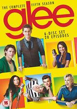Glee Season 5 (DVD)