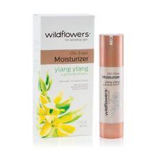 Wildflowers For Sensitive Skin Ylang Ylang & Ginseng Oil Free Moisturizer