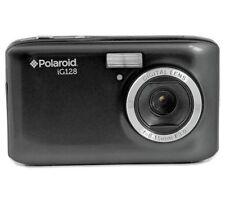 Polaroid XX128 20MP Compact Digital Camera - Black - USED ONCE