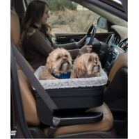 """PET GEAR INC 22"""" Bucket Seat Booster With Fog Insert"""