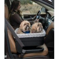 "PET GEAR INC 22"" Bucket Seat Booster With Fog Insert"