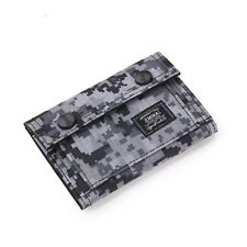 2019 Men's Tactical Army ID Credit Card Wallet Holder Purse Camo Sports Pocket