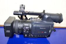 Panasonic AG HVX200 Camcorder -  Black
