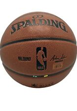 Spalding Nba Basketball New - Official Trainer Ball Size 33 Inch. - Authentic