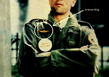 "FANCY DRESS HALLOWEEN COSTUME MOVIE PROP PATCH: ""Taxi Driver"" Airborne Wing"