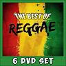 Best of Reggae Music Videos * 6 DVD Set * 144 Classics ! Reggae Greatest Hits