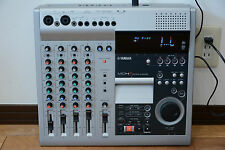Yamaha MD4S Multitrack MD Recorder Mini Disk mit Gigbag